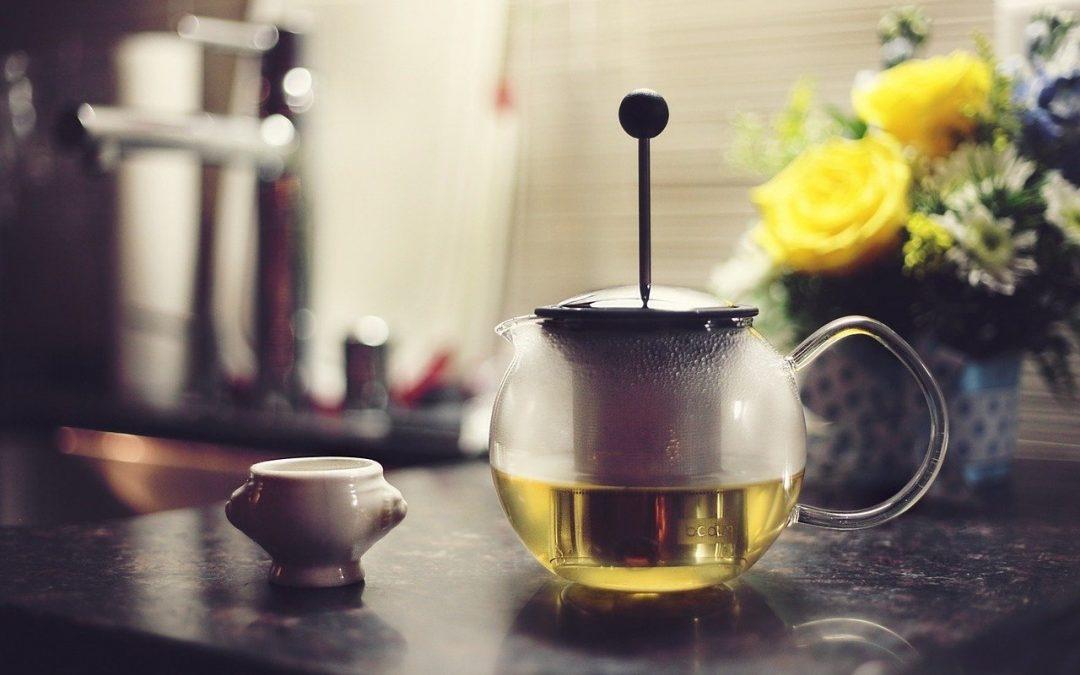 Effects of Green Tea on Cholesterol